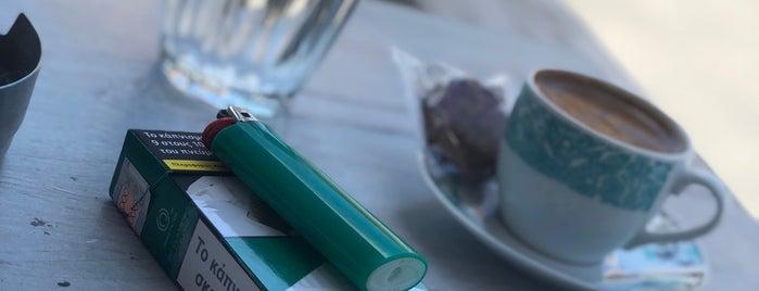 Cozy Coffee Bar is one of G&S Karpathos.