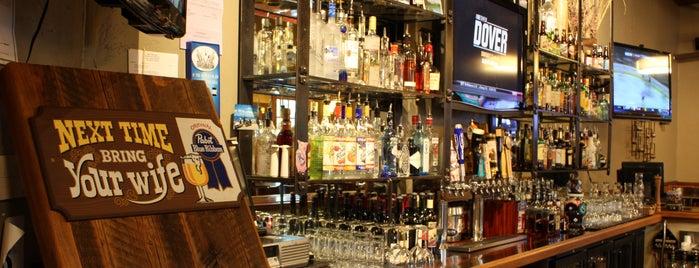 Craggy Range Bar & Grill is one of Posti che sono piaciuti a Jordan.