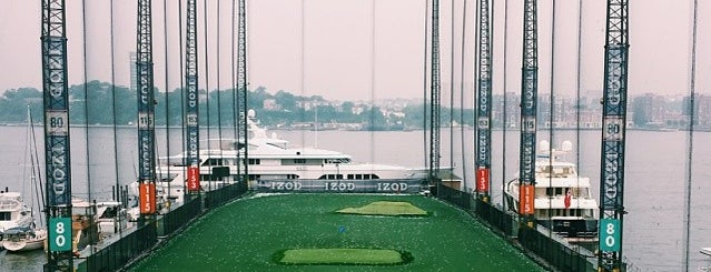 Chelsea Piers is one of Affinia Manhattan's Local Tips.