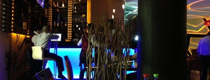 Bonsai Bar Restaurant is one of Best places in Valencia, 07.