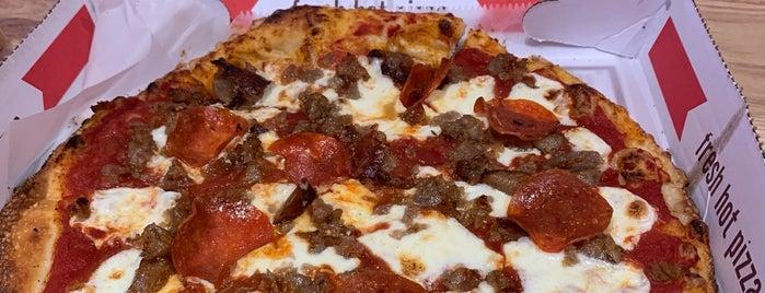 Stone Bridge Pizza & Salad is one of Midtown.