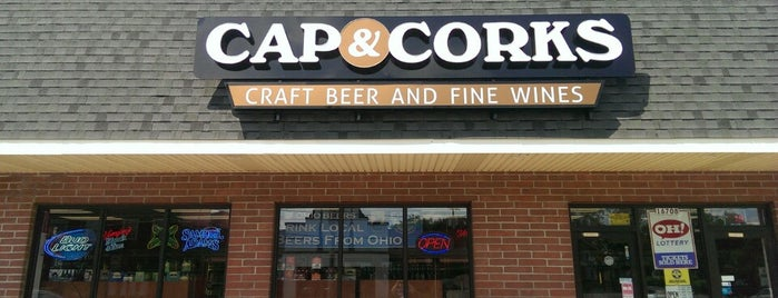Cap & Corks is one of Lakewood, OH.