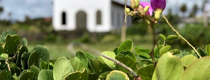 Capela Dos Milagres is one of Alagoas.