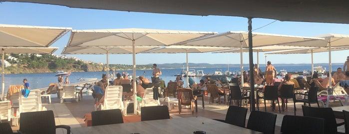 Taverna Sahil is one of Posti che sono piaciuti a Murat.