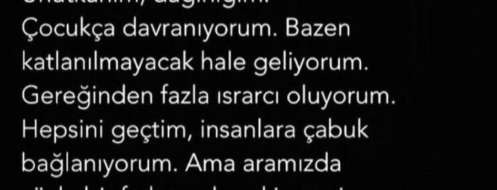 Elite Suadiye is one of Lieux qui ont plu à Pınar.