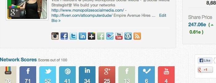 atlcomputerdude.com is one of Social, Digital, Tech!.