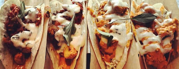 Velvet Taco is one of NEED TO TRY.