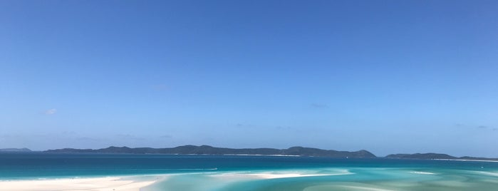 Whitehaven Beach is one of Australia - Must do.