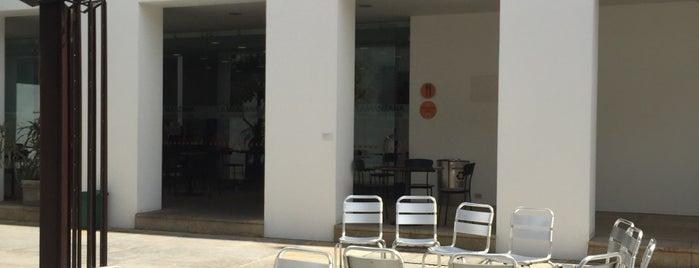 Museo de Arte del Banco de la República is one of Posti che sono piaciuti a Natsuko.