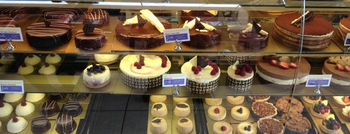 Finale Desserterie & Bakery is one of yumyumyum.