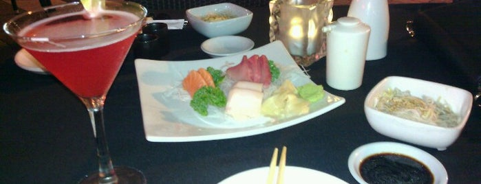Sushi Ray Japanese Restaurant is one of Boca Raton.