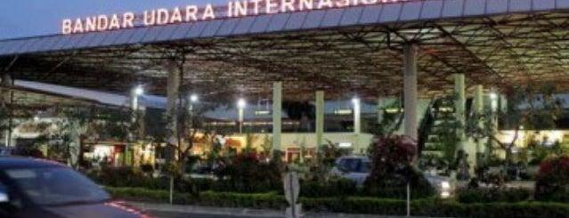 주안다 국제공항 (SUB) is one of Part 1~International Airports....