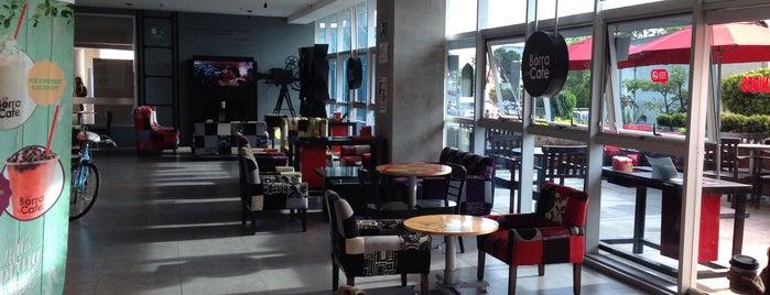 La Borra del Café is one of Jorge 님이 좋아한 장소.