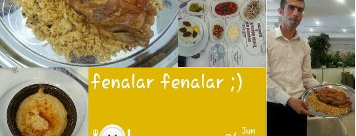 Seyami Usta Tarihi Adana Kebap & Kaburga is one of kebap.