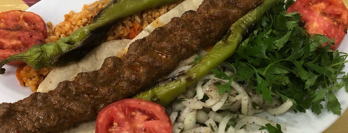 Konya Pide Şehmus  Usta is one of Halil G.さんのお気に入りスポット.