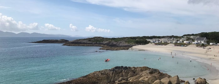 Castlecove Beach is one of Kerry 2.