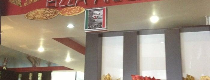 Big Slice is one of สถานที่ที่ Donato ถูกใจ.