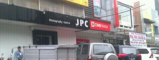 Jakarta Photography Centre (JPC) is one of Orte, die Albert gefallen.