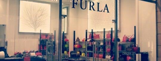 Furla is one of Tempat yang Disukai Katya.