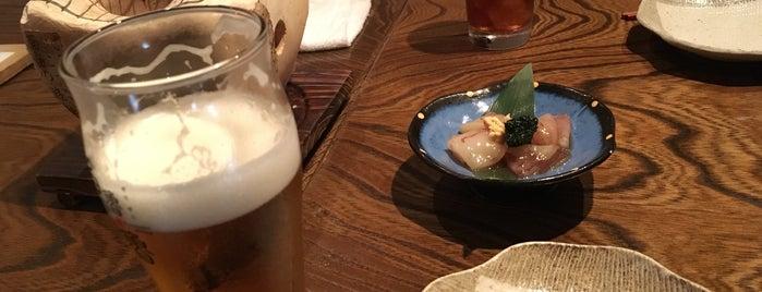 魚魯魚魯 is one of 3ickさんのお気に入りスポット.