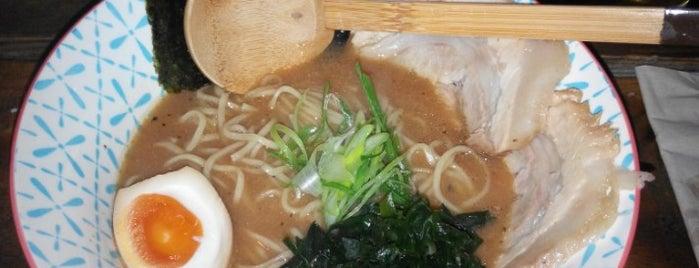 Koku Kitchen Ramen is one of Per santificar.