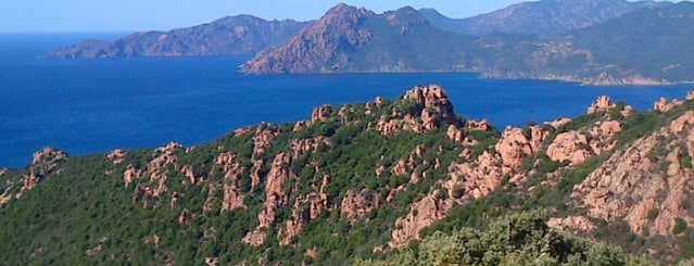 Calanches de Piana is one of Haute-Corse.