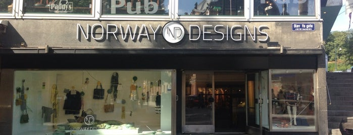 Norway Designs is one of Oslo.