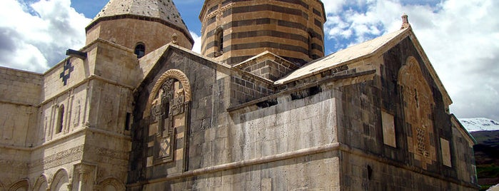 St. Thaddeus Monastery | قره کلیسا is one of to do in iran.