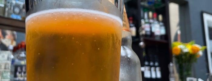 Berlin Bar & Bistro is one of San Miguel de Allende.