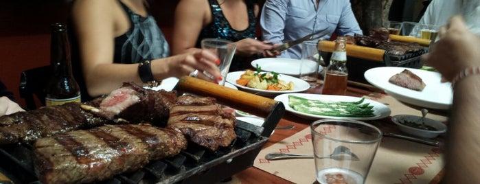 La Bodega de los Malazzo is one of Los Mejores Restaurantes en CDMX.
