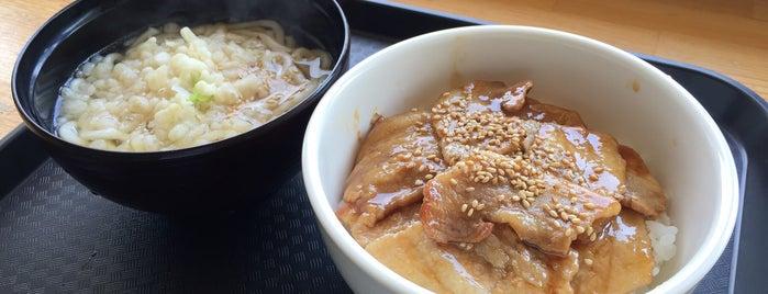 ラポ・ラポラ食堂 is one of ひざさんのお気に入りスポット.