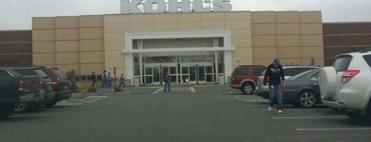 Kohl's is one of ᴡᴡᴡ.christopher.ocxcs.ru 님이 좋아한 장소.