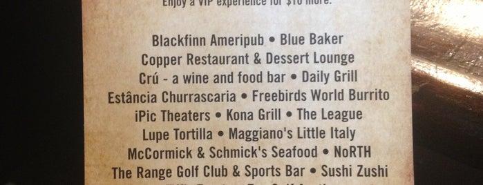 Taste Of North Austin is one of สถานที่ที่ DarkSkin 🌺 ถูกใจ.