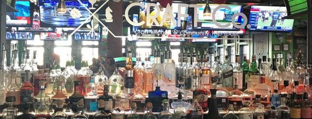 Dallas Craft Co. is one of Bars - Dallas.