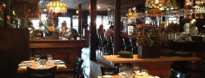 Moran's - Chelsea is one of Chelsea | Restaurants - TODO.