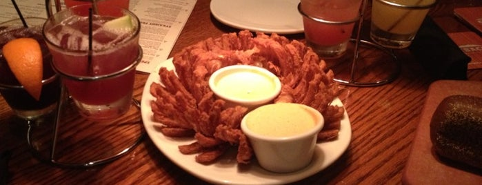 Outback Steakhouse is one of Family Beach Vacation.