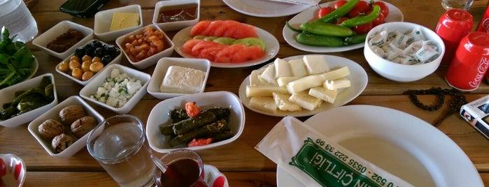 ayşegül hanımın çiftliği is one of Antalya my to do list.