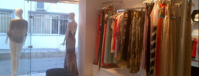 Fashion&More is one of Bodrum ♡ Bodrum.