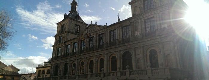 Plaza del Ayuntamiento is one of Madrid 🇪🇸.