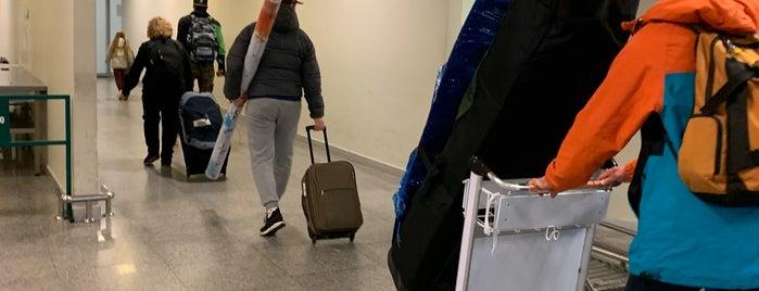 Passport Control is one of สถานที่ที่ Julia ถูกใจ.