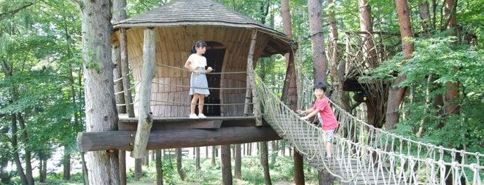 温泉ペンション ブンブン is one of INAWASHIRO.
