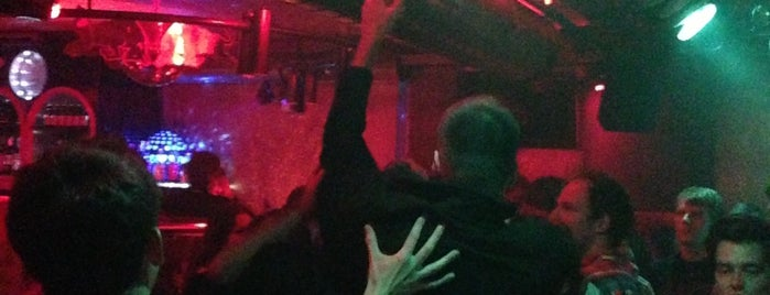 Rose Club is one of Beste Spots in Cologne.