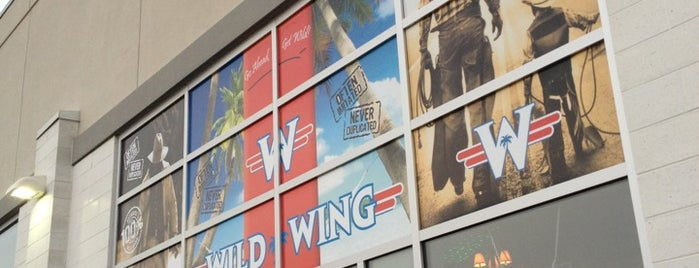 Wild Wing is one of Nom nom in GTA.