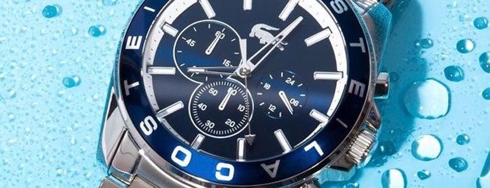 Rolex Watch & Storks Jewellery is one of Beğenilen.