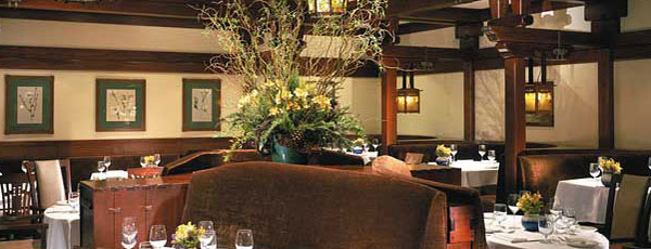 A.R. Valentien is one of La Jolla-San Diego Weekend Dining List.