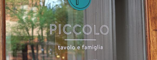 Piccolo is one of Tempat yang Disukai Justin Eats.