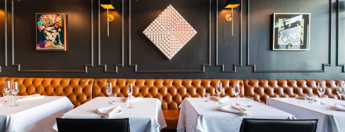 Californios is one of The 38 Essential SF Restaurants, Winter.