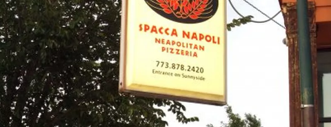Spacca Napoli Pizzeria is one of Places I Need To Visit Or Go Back To.