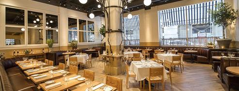 NYC - Restaurants 2