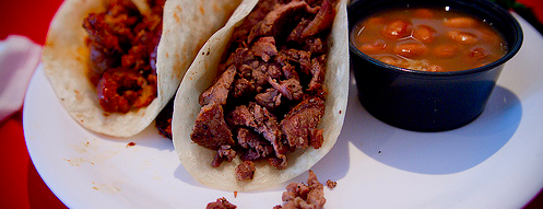 Mexicali Taco & Co. is one of 20 Tacos to Try Before You Die in Los Angeles.